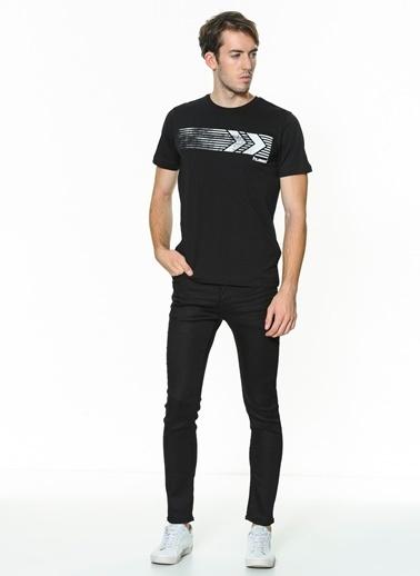 Hummel Tişört Siyah